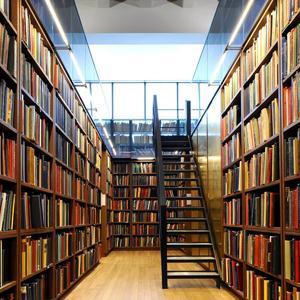 Библиотеки Звенигорода