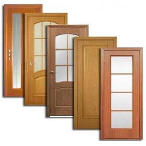 Двери, дверные блоки Звенигорода