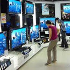 Магазины электроники Звенигорода
