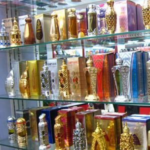 Парфюмерные магазины Звенигорода