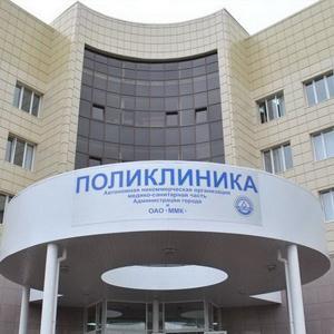 Поликлиники Звенигорода