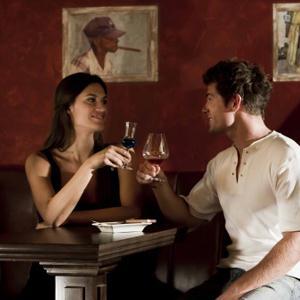 Рестораны, кафе, бары Звенигорода