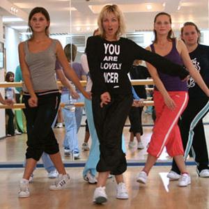 Школы танцев Звенигорода