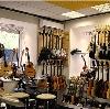 Музыкальные магазины в Звенигороде