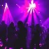 Ночные клубы в Звенигороде