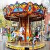 Парки культуры и отдыха в Звенигороде