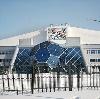 Спортивные комплексы в Звенигороде