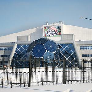 Спортивные комплексы Звенигорода
