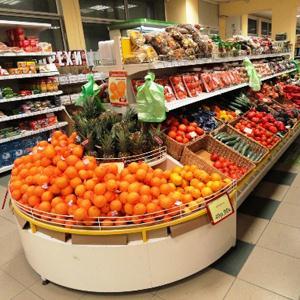 Супермаркеты Звенигорода