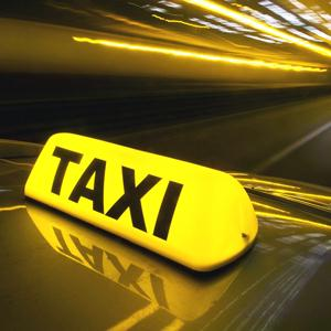 Такси Звенигорода